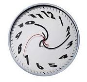 Контролируй время