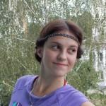 Виктория Шавлинская