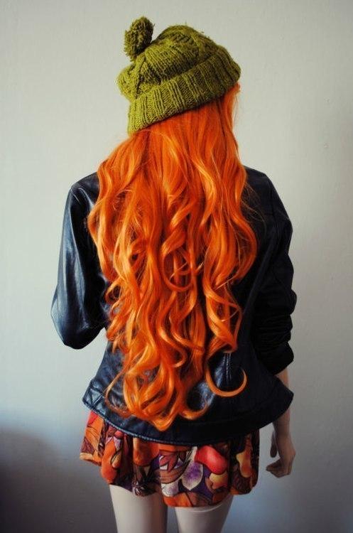 Кока-кола для осветления волос