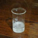 помутнение известковой воды