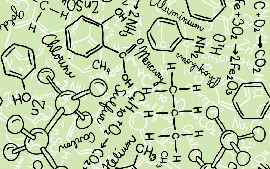 ответы на цт 2014 по химии