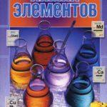Химия элементов. Барковский